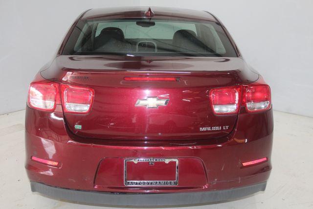 2016 Chevrolet Malibu Limited LT Houston, Texas 9