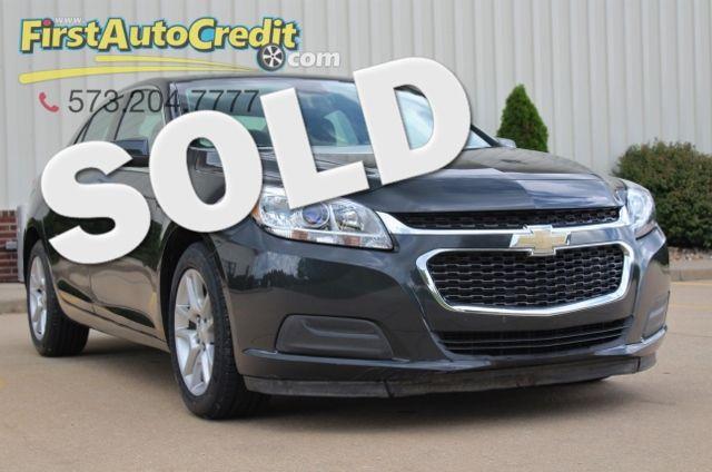 2016 Chevrolet Malibu Limited LT in Jackson MO, 63755