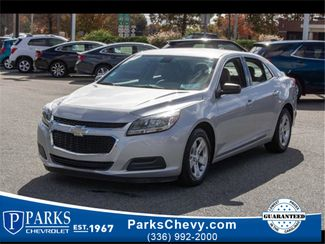 2016 Chevrolet Malibu Limited LS in Kernersville, NC 27284
