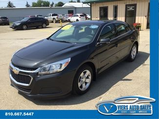 2016 Chevrolet Malibu Limited LS in Lapeer, MI 48446