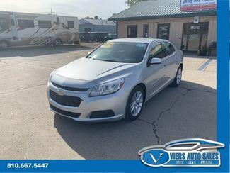 2016 Chevrolet Malibu Limited LT in Lapeer, MI 48446