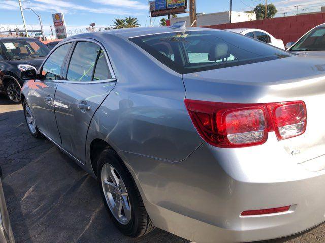 2016 Chevrolet Malibu Limited LT CAR PROS AUTO CENTER (702) 405-9905 Las Vegas, Nevada 2