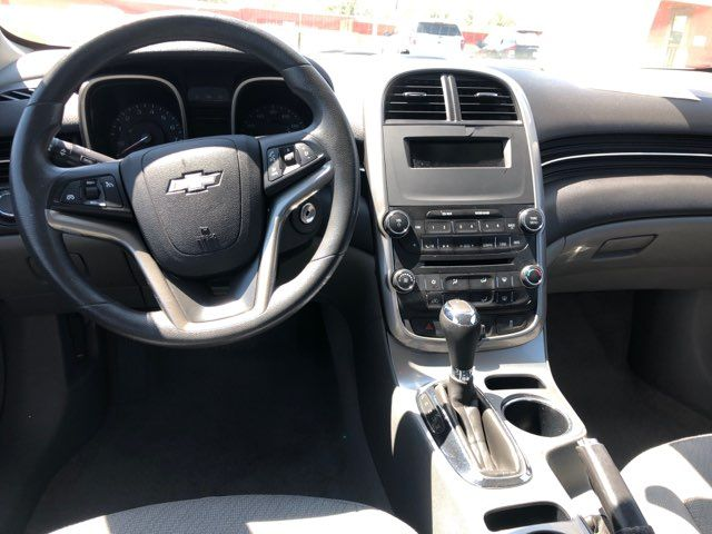 2016 Chevrolet Malibu Limited LS CAR PROS AUTO CENTER (702) 405-9905 Las Vegas, Nevada 5