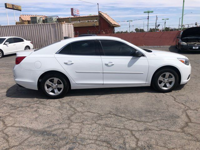 2016 Chevrolet Malibu Limited LS CAR PROS AUTO CENTER (702) 405-9905 Las Vegas, Nevada 4