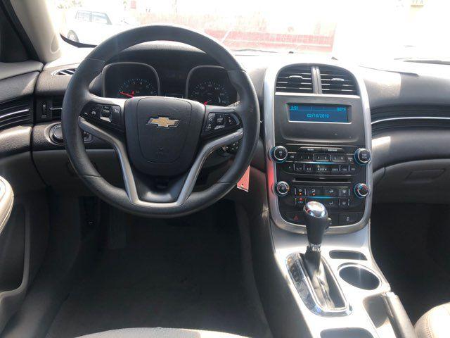 2016 Chevrolet Malibu Limited LS CAR PROS AUTO CENTER (702) 405-9905 Las Vegas, Nevada 7