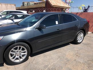 2016 Chevrolet Malibu Limited LT CAR PROS AUTO CENTER (702) 405-9905 Las Vegas, Nevada 3