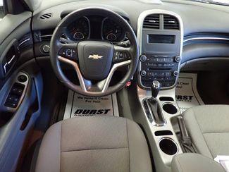 2016 Chevrolet Malibu Limited LS Lincoln, Nebraska 4
