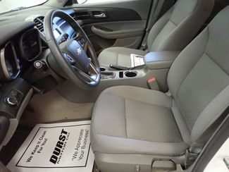 2016 Chevrolet Malibu Limited LS Lincoln, Nebraska 5