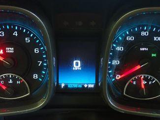 2016 Chevrolet Malibu Limited LS Lincoln, Nebraska 8