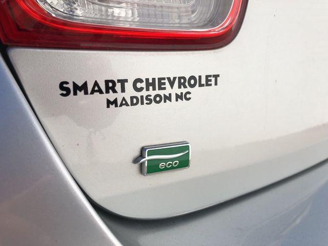 2016 Chevrolet Malibu Limited LT Madison, NC 11