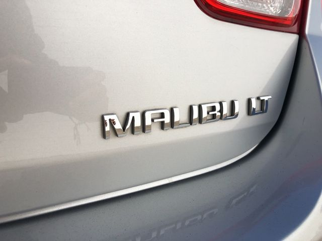 2016 Chevrolet Malibu Limited LT Madison, NC 12