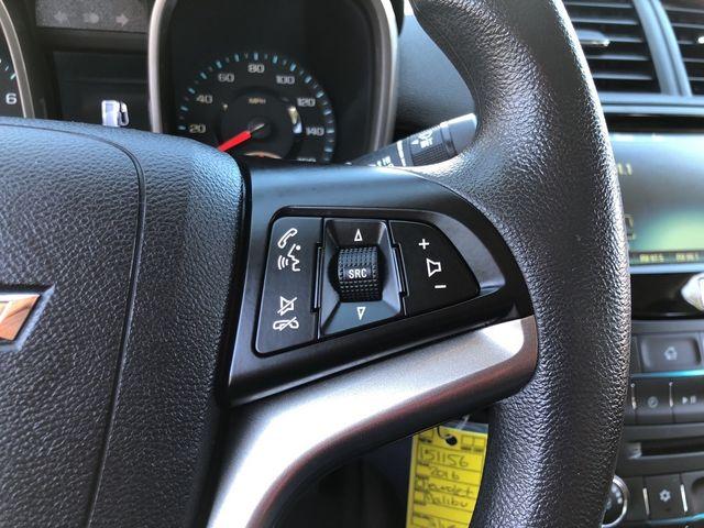 2016 Chevrolet Malibu Limited LT Madison, NC 16