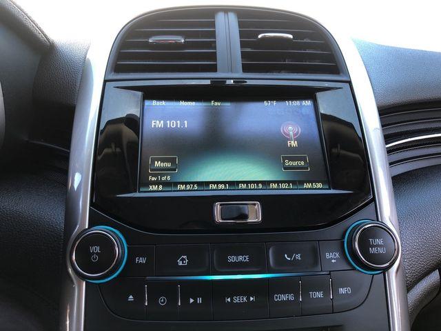 2016 Chevrolet Malibu Limited LT Madison, NC 19