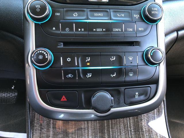 2016 Chevrolet Malibu Limited LT Madison, NC 20