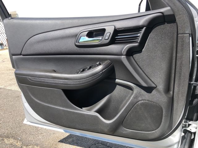 2016 Chevrolet Malibu Limited LT Madison, NC 22