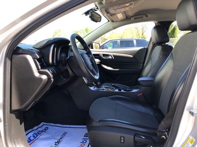 2016 Chevrolet Malibu Limited LT Madison, NC 23