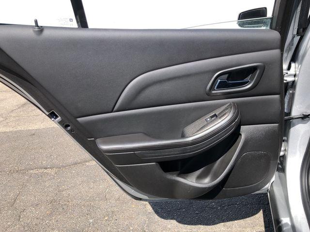 2016 Chevrolet Malibu Limited LT Madison, NC 26