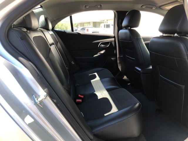 2016 Chevrolet Malibu Limited LT Madison, NC 30