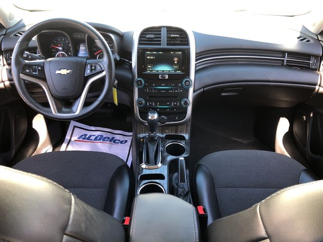 2016 Chevrolet Malibu Limited LT Madison, NC 32