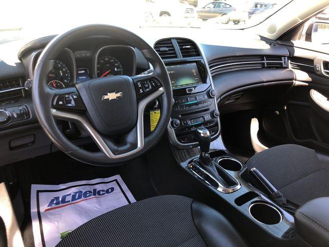 2016 Chevrolet Malibu Limited LT Madison, NC 33
