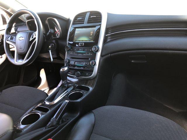 2016 Chevrolet Malibu Limited LT Madison, NC 34