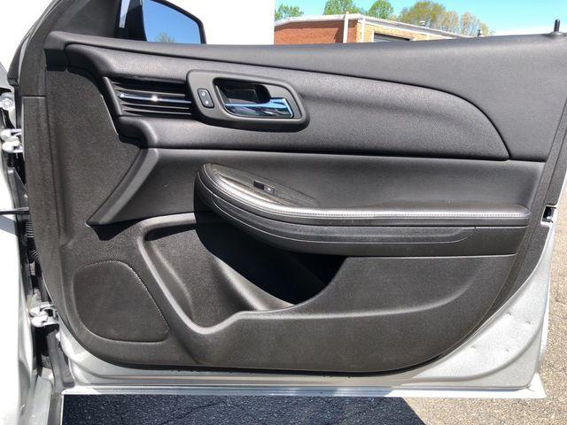 2016 Chevrolet Malibu Limited LT Madison, NC 35