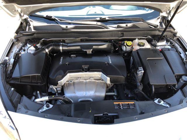 2016 Chevrolet Malibu Limited LT Madison, NC 39
