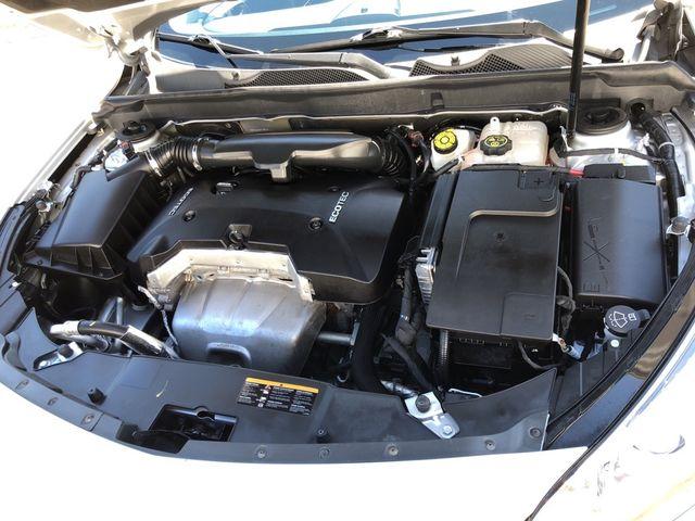 2016 Chevrolet Malibu Limited LT Madison, NC 42