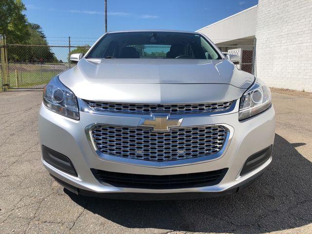 2016 Chevrolet Malibu Limited LT Madison, NC 7