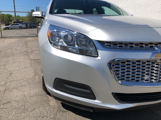 2016 Chevrolet Malibu Limited LT Madison, NC 8