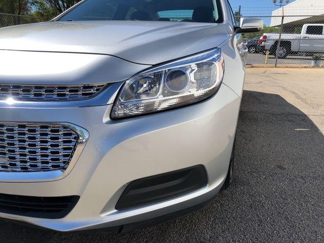 2016 Chevrolet Malibu Limited LT Madison, NC 9