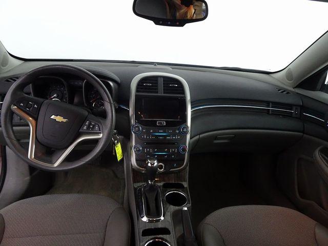 2016 Chevrolet Malibu Limited LT in McKinney, Texas 75070
