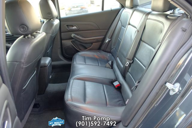 2016 Chevrolet Malibu Limited LTZ SUNROOF NAVIGATION LEATHER SEATS in Memphis, Tennessee 38115