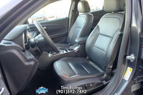 2016 Chevrolet Malibu Limited LTZ | Memphis, Tennessee | Tim Pomp - The Auto Broker in Memphis, Tennessee