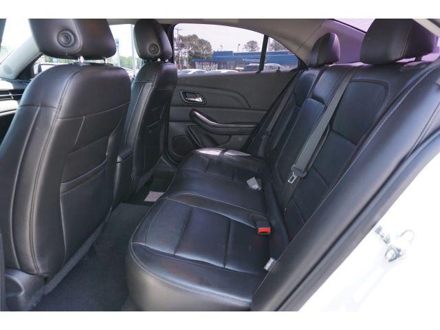 2016 Chevrolet Malibu Limited LTZ in Memphis, TN 38115