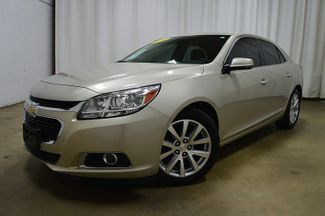 2016 Chevrolet Malibu Limited LTZ W Leather in Merrillville IN, 46410