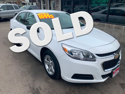 2016 Chevrolet Malibu Limited LS in , Wisconsin