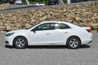2016 Chevrolet Malibu Limited LS Naugatuck, Connecticut 1