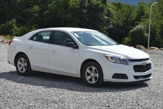 2016 Chevrolet Malibu Limited LS Naugatuck, Connecticut 6