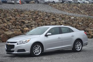 2016 Chevrolet Malibu Limited LT Naugatuck, Connecticut