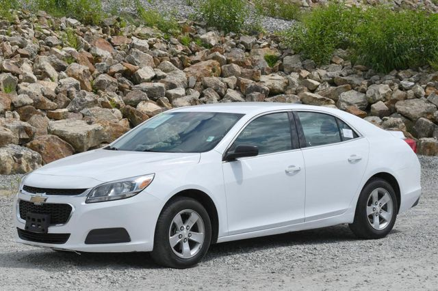 2016 Chevrolet Malibu Limited LS Naugatuck, Connecticut