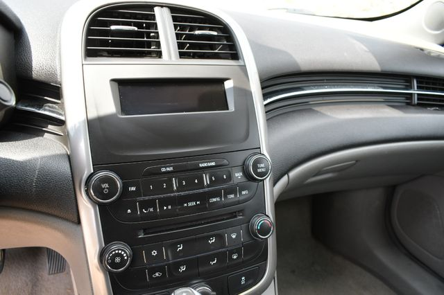 2016 Chevrolet Malibu Limited LS Naugatuck, Connecticut 16