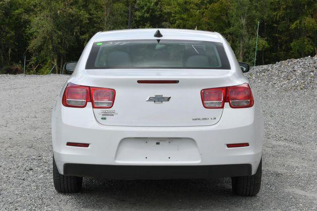2016 Chevrolet Malibu Limited LS Naugatuck, Connecticut 3