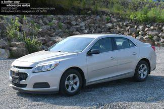2016 Chevrolet Malibu Limited LS Naugatuck, Connecticut