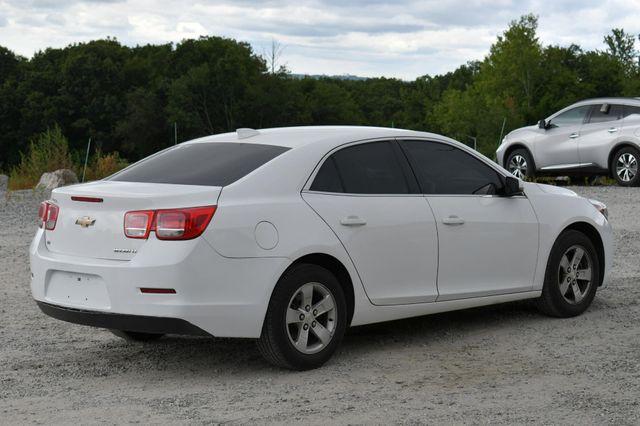 2016 Chevrolet Malibu Limited LT Naugatuck, Connecticut 6