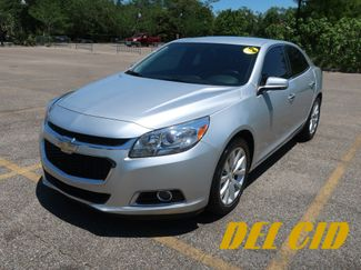 2016 Chevrolet Malibu Limited LTZ in New Orleans, Louisiana 70119
