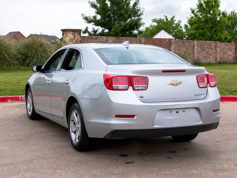 2016 Chevrolet Malibu Limited LT in Rowlett, Texas