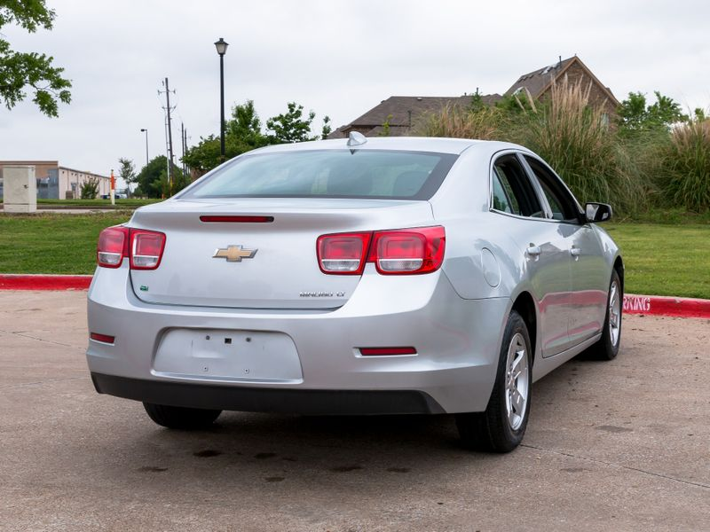 2016 Chevrolet Malibu Limited LT in Rowlett, Texas
