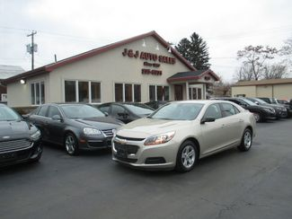 2016 Chevrolet Malibu Limited LS in Troy, NY 12182
