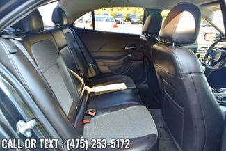 2016 Chevrolet Malibu Limited LT Waterbury, Connecticut 16